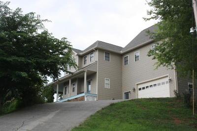 Dandridge Single Family Home For Sale: 2740 Forrest Ridge Road Rd