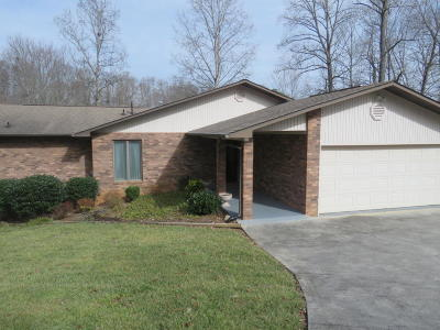 Loudon Single Family Home For Sale: 171 Saligugi Way