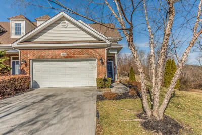 Knoxville Single Family Home For Sale: 8311 David Tippit Way