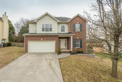 Powell Single Family Home For Sale: 1524 Cider Lane