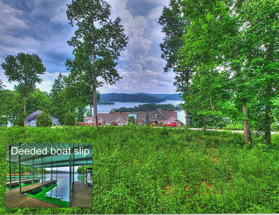 Norris Crest Residential Lots & Land For Sale: Lot 73 Mountain Crest
