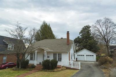 Jefferson City Single Family Home For Sale: 135 E Old A J Hwy