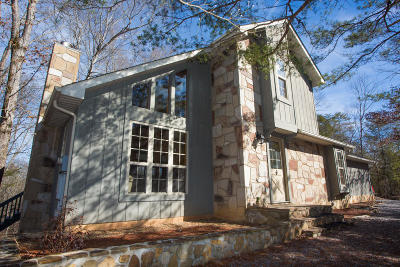 Townsend Single Family Home For Sale: 199 Cold Springs