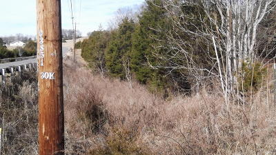 Jefferson City Residential Lots & Land For Sale: Chucky Pike