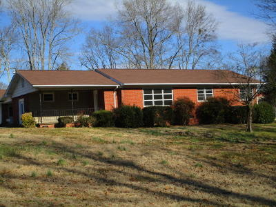 Clinton Single Family Home For Sale: 117 Oak Hill Rd Rd
