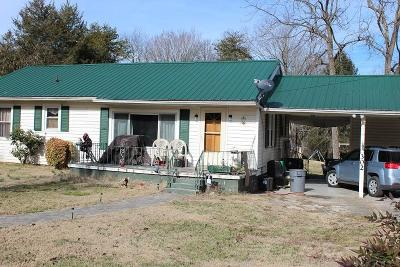 Jefferson City Single Family Home For Sale: 302 Nancy Drive