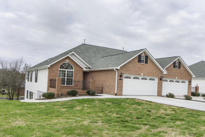 Sevierville Condo/Townhouse For Sale: 1919 Scarlett Meadows Drive