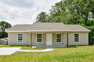 Maryville Single Family Home For Sale: 427 Landau Drive