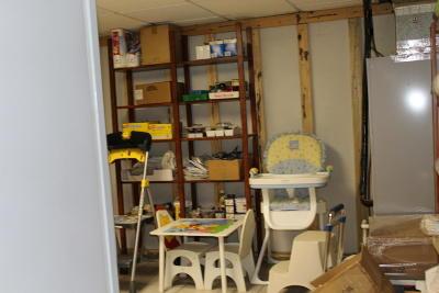 Jefferson City Single Family Home For Sale: 734 W Ellis St