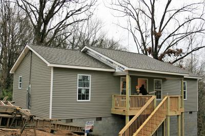 Maryville Single Family Home For Sale: 433 Landau Drive