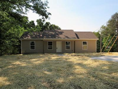 Maryville Single Family Home For Sale: 437 Landau Drive