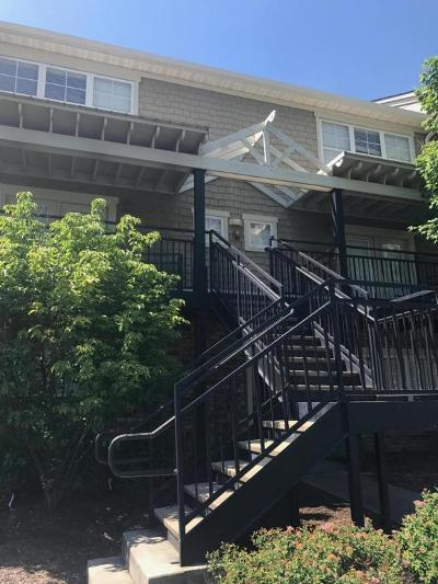 Knoxville Condo/Townhouse For Sale: 1105 Tree Top Way #Apt 1724