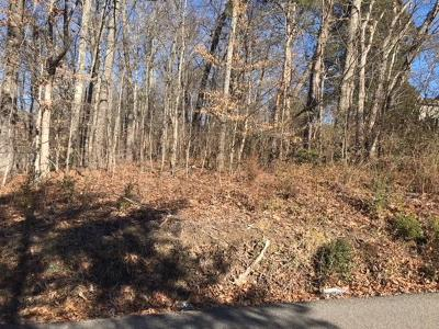 Powell Residential Lots & Land For Sale: 1617 Drexel Drive
