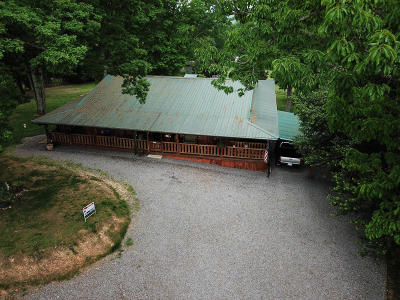 Single Family Home For Sale: 2316 N Hwy 92