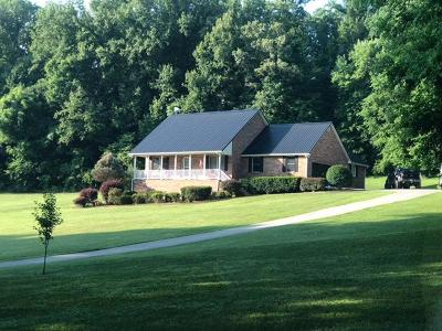 Tellico Plains Single Family Home For Sale: 135 H H Rd