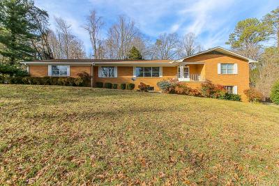 Maynardville, Andersonville, Powder Springs, Sharps Chapel, Speedwell, Washburn Single Family Home For Sale: 303 Spring St