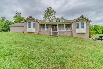Maryville Single Family Home For Sale: 315 Pollys Way