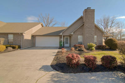 Maryville Condo/Townhouse For Sale: 902 Mercer Drive