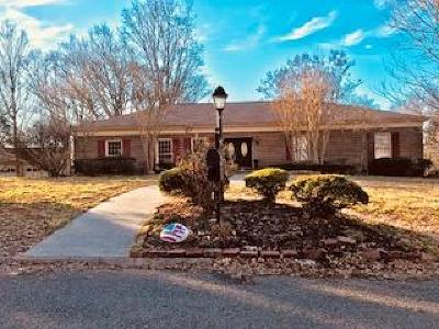 Knoxville Single Family Home For Sale: 713 Westborough Rd