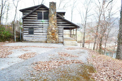 Campbell County Single Family Home For Sale: Andrews Lane