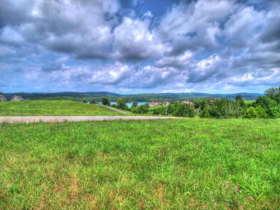 Union County Residential Lots & Land For Sale: Lot 118 Russell Brothers Rd