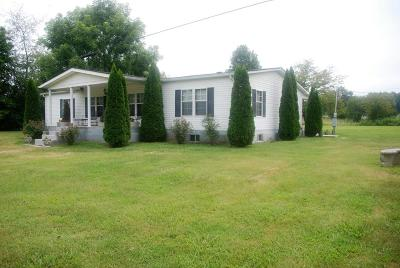 Speedwell Single Family Home For Sale: 835 Old Highway 63