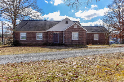 Maryville Single Family Home For Sale: 5710 Us Highway 411