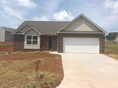 Mascot Single Family Home For Sale: 1813 River Poppy Drive