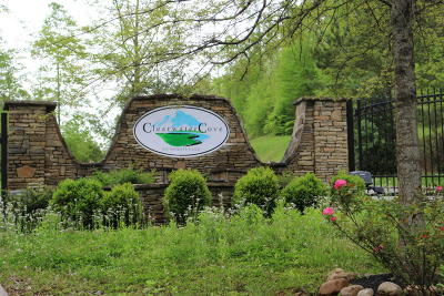 Clearwater Cove, Clearwater Cove At Norris Lake, Clearwater Cove On Norris Lake Residential Lots & Land For Sale: Lot 598 N Two Rivers Lane