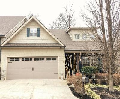 Knoxville Condo/Townhouse For Sale: 1718 Cottage Wood Way