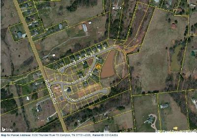 Corryton Residential Lots & Land For Sale: 8138 Thunder River Tr