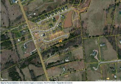 Corryton Residential Lots & Land For Sale: 5312 Golden Eagle Lane
