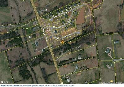 Corryton Residential Lots & Land For Sale: 5324 Golden Eagle Lane