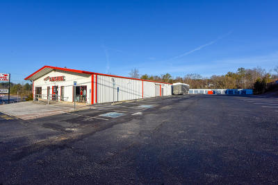 Blount County Commercial For Sale: 2725 U.s. 411