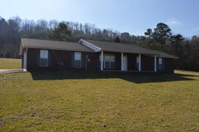 Seymour Single Family Home For Sale: 849 S Old Sevierville Pike