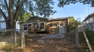 Lafollette Single Family Home For Sale: 904 E Elm St