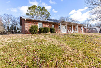 Maryville Single Family Home For Sale: 3901 Wildwood Rd