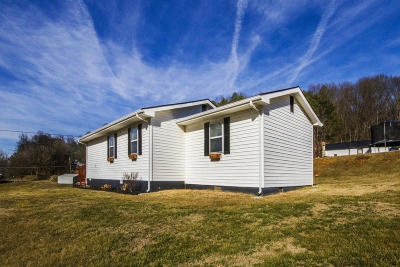 Jefferson City Single Family Home For Sale: 860 N Highway 92