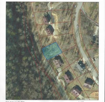 Caryville Residential Lots & Land For Sale: Poplar Creek Court