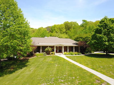 Friendsville Single Family Home For Sale: 3745 Windstream Drive