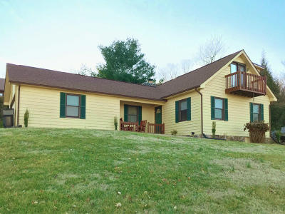 Jefferson County Single Family Home For Sale: 1853 Wilderness Drive