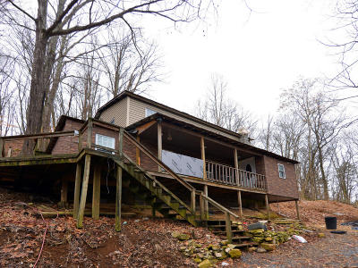 Jefferson County Single Family Home For Sale: 1003 Highway 25-70