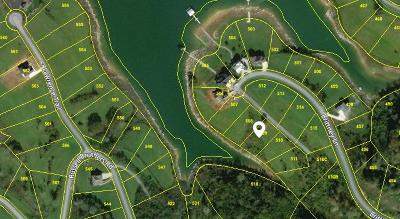 Union County Residential Lots & Land For Sale: Lot 509 Brittney Lane