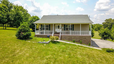 Sevierville Single Family Home For Sale: 2092 Allenridge Drive