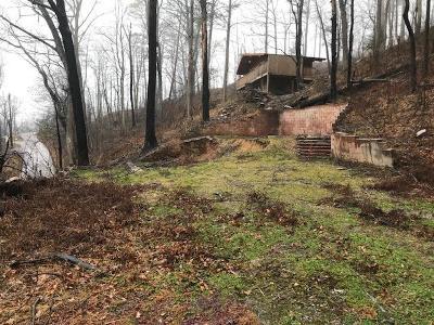 Gatlinburg Residential Lots & Land For Sale: 833 Park Drive