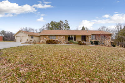 Maryville Single Family Home For Sale: 524 Peterson Lane