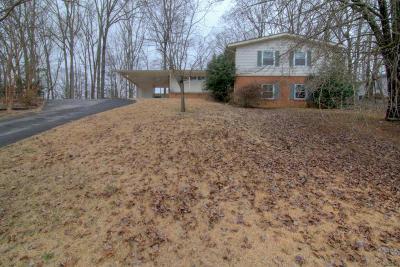 Oak Ridge Single Family Home For Sale: 108 Morgan Rd
