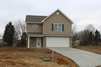 Maryville Single Family Home For Sale: 233 Rye Drive
