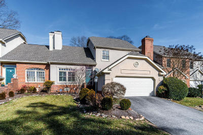 Single Family Home Pending - Continue To Show - I: 914 Highland Point Drive