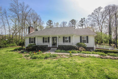 Louisville Single Family Home For Sale: 4017 Lowes Ferry Rd
